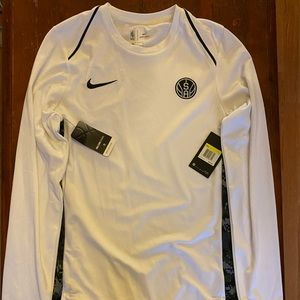Authentic Nike San Antonio Spurs Shooting Shirt